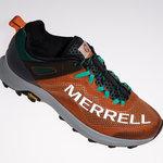 「MERRELL」メレルアンバサダーと共同開発したトレイルランニングシューズ最上位モデルが登場