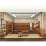 「JOHN LOBB」阪急メンズ大阪に新店舗をオープン