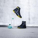 「PALLADIUM」初となるリサイクル素材を採用した防水ブーツを発売