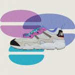 【New Balance】×【STUDIO SEVEN】×【mita sneakers】コラボレーションML850が発売