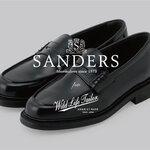 【WILD LIFE TAILOR】より別注「SANDERS」が販売