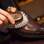 【BRITISH MADE】にてオンライン靴磨きワークショップとトークライブを限定開催