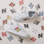 【New Balance】「N」ロゴが付け替えられる!日本限定「ML574」が発売