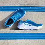 【HOKA ONE ONE】ロード向けコレクションの定番モデルがアップデート