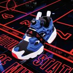 "【Reebok】INSTAPUMP FURY BOOST™第4弾は""TRICOLOR"""