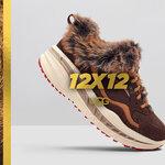【UGG】12X12コレクションの第8弾「CA805 X Bears」を発売