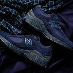 【New Balance】×【COSTS】×【FDMTL】コラボレーション「ML2002R」