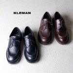 コスパの良い革靴「KLEMAN」のおすすめ3型