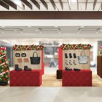 【UGG】期間限定の「HOLIDAY GIFT POP-UP STORE」をオープン