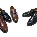 紐を結ばなくていい革靴「モンクストラップ」のすすめ