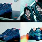 【New Balance】×【STUDIO SEVEN】×【mita sneakers】コラボレーション「ML850」第2弾を発売
