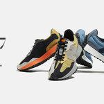【New Balance】「327」の21年春夏の新作はパッチワークコンセプト