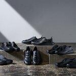 【moon star】古くから続く製靴技術にフォーカスした新ライン「SHINARI」
