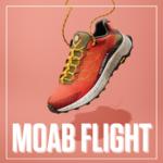 【MERRELL】累計販売2,500万足「MOAB」のラストを踏襲した「MOAB FLIGHT」が発売