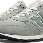 【New Balance】Made in U.S.A.「M1400」のグレーカラーを発売