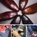 「奈良 蔦屋書店」にて奈良の老舗靴メーカー「オリエンタルシューズ」のPOP UPが開催