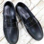 夏に買うべき革靴はParabootの「CORAUX / コロー」