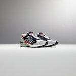 【New Balance】 Made in U.K.「920」シルバーベースの新色が発売