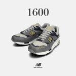 【New Balance】日本限定で「CM1600」が登場