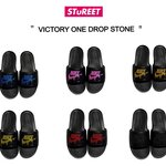 STuREETの大人気作、VICTORY ONE DROP STONEから色彩豊かなカラーバリエーションが登場!