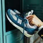 【New Balance】「991」からニューバランスオフィシャル、BEAMS PLUS限定カラーが登場