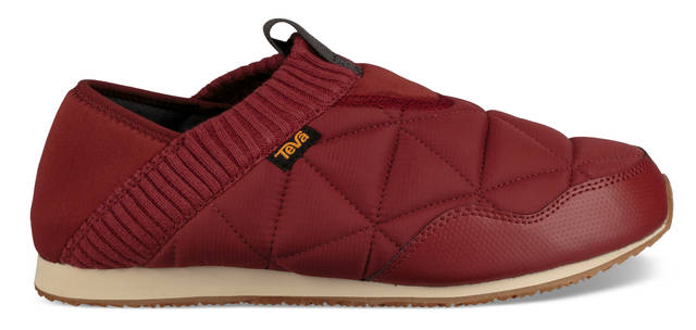 EMBER MOC-Fired Brick(Men's)