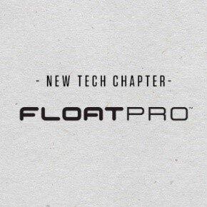 ■FloatPro™(フロートプロ™) ミッドソールとは