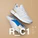 TOKYO DESIGN STUDIO New Balance 第2弾「R_C1」レザーバージョン|株式会社ニューバランス ジャパンのプレスリリース