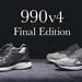 990v4 ファイナルエディション登場|株式会社ニューバランス ジャパンのプレスリリース
