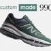 Made in U.S.A.シューズカスタマイズサービス「NB1」にフラッグシップモデル「990v5」が新登場|株式会社ニューバランス ジャパンのプレスリリース