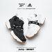 リーボックとアディダスのレガシーを融合した「INSTAPUMP FURY BOOST™」第三弾「BLACK & WHITE」2019年11月11日(月)発売|リーボック アディダスグループのプレスリリース