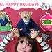 リーガルオリジナルテディベア「ブーティ」がもらえる!REGAL HAPPY HOLIDAYSを「REGAL SHOES」で開催中。|株式会社リーガルコーポレーションのプレスリリース