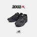 アジア製で復刻したニューバランス「2002R」ヴィンテージデザインの新色3モデルを発売|株式会社ニューバランス ジャパンのプレスリリース