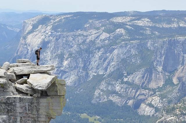 Mountain Canyon Landscape · Free photo on Pixabay (401)