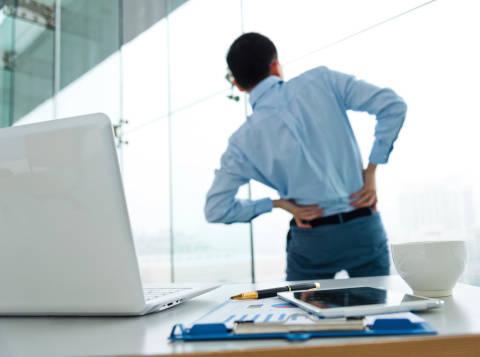 自転車通勤で腰痛になる?腰痛が治る?ホントはどっち?
