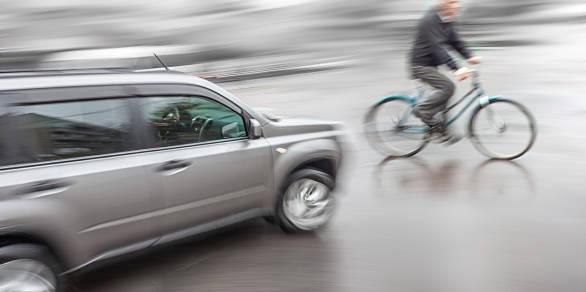 【事故多発!】高齢者が自転車事故を起こしやすい原因とは?