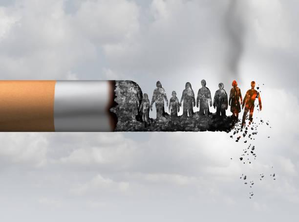 喫煙と社会