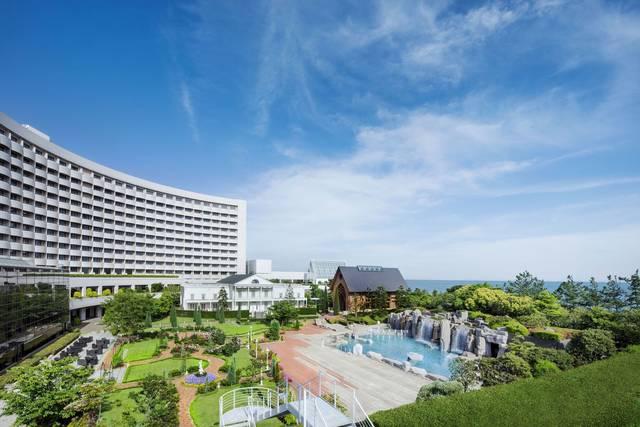 シェラトン・グランデ・トーキョーベイ・ホテル 宿泊予約-楽天トラベル (459)