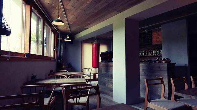 cafe imagine / カフェイマジン