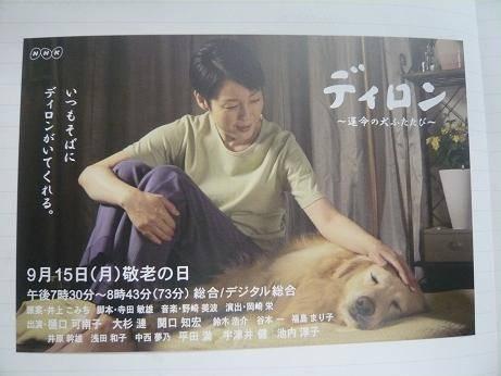 ディロン~運命の犬~