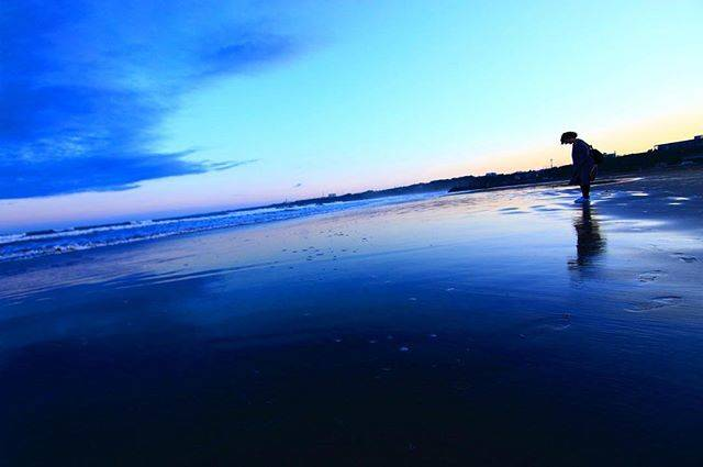 この夏は犬×海で決まり!犬同伴可な関東の海水浴場12選!(茨城・千葉・神奈川・東京)
