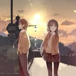 新秋アニメ【青ブタ】原作コンビは過去にもアニメ化作品が!