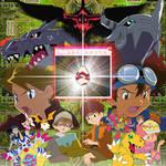 【不朽の名作】劇場版デジモンアドベンチャー ぼくらのウォーゲーム!を紹介!
