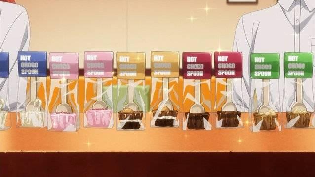 【多田くんは恋をしない 】3話「落ちたな」「ホットチョコレートスプーン」「恋とは痛みを伴うものである」 | アニメレーダー 実況・感想まとめ (1732)