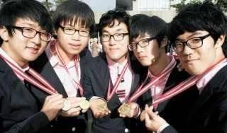 韓国人のメガネ率が高いのはなぜですか?大好きな日本のアニメを見ま... - Yahoo!知恵袋 (2901)