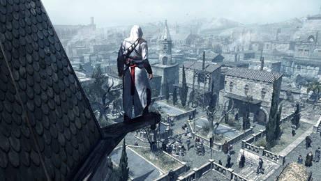 Assassin's Creed 2 - アサシン クリードII | アサシン クリード、その進化 | Ubisoft (5288)