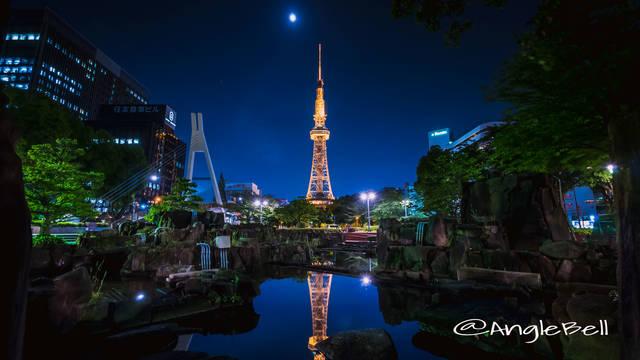名古屋のテレビ塔