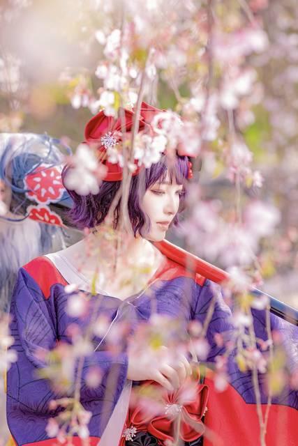 『Fate/Grand Order』葛飾北斎