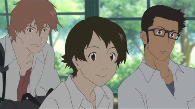 細田守監督作品『時をかける少女』作中画像