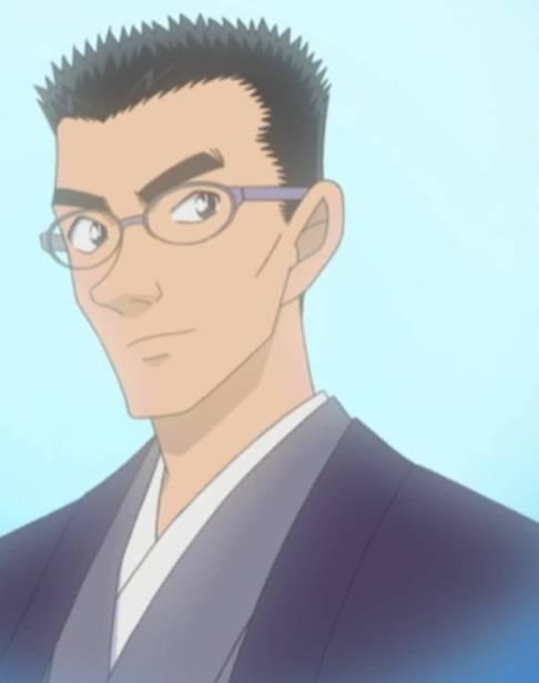 『名探偵コナン』羽田浩司